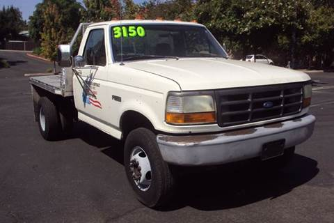 1995 Ford f series for sale in Roseville, CA
