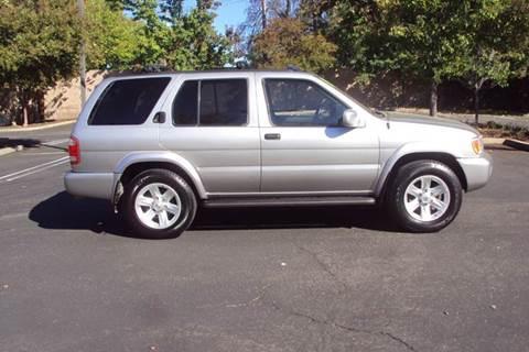 2002 Nissan Pathfinder For Sale Carsforsale Com