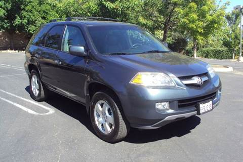 2004 Acura MDX for sale in Roseville, CA