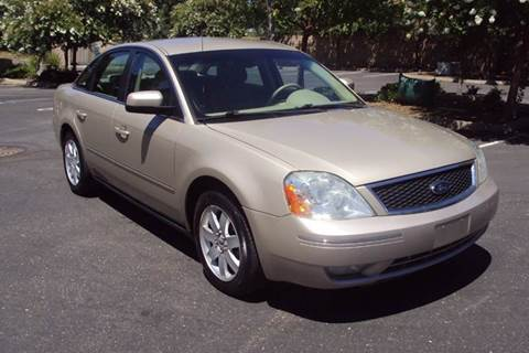 2005 Ford Five Hundred for sale in Roseville, CA