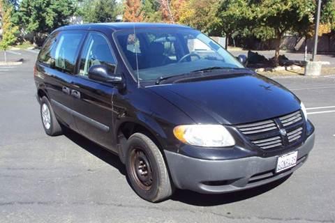 2006 Dodge Caravan for sale in Roseville, CA