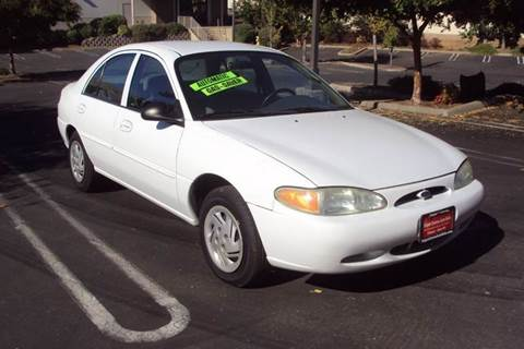 2002 Ford Escort for sale in Roseville, CA