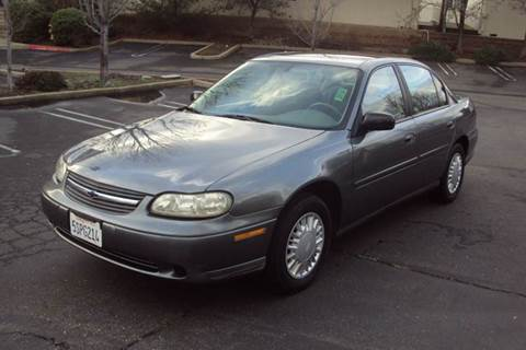 2005 Chevrolet Classic for sale in Roseville, CA