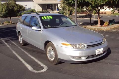 2001 Saturn L-Series for sale in Roseville, CA