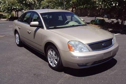 2005 Ford Five Hundred for sale in Roseville, CA