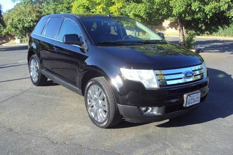 2008 Ford Edge for sale in Roseville, CA