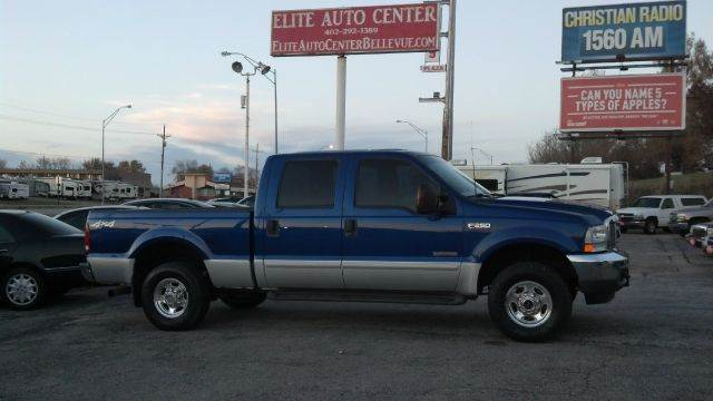 Used 2003 Ford F 250 For Sale