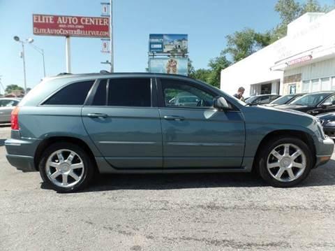 2006 Chrysler Pacifica for sale in Bellevue, NE