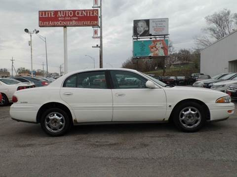 2002 Buick LeSabre for sale in Bellevue, NE