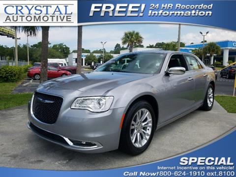 2017 Chrysler 300 for sale in Spring Hill, FL