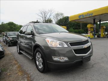 2011 chevrolet traverse for sale pennsylvania. Black Bedroom Furniture Sets. Home Design Ideas