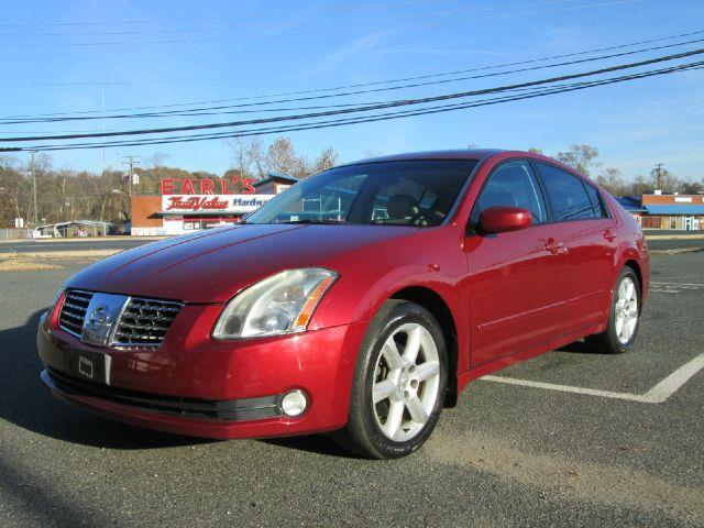 2004 Nissan Maxima for sale in Fredericksburg VA