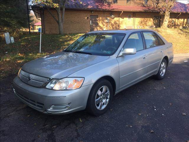 2001 Toyota Avalon for sale in Fredericksburg VA