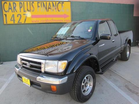 1998 Toyota Tacoma for sale in Harbor City, CA