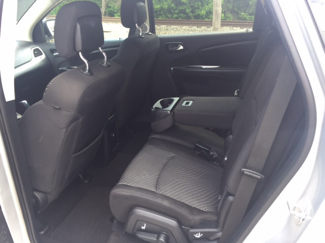2014 Dodge Journey SXT AWD 4dr SUV - Bentleyville PA
