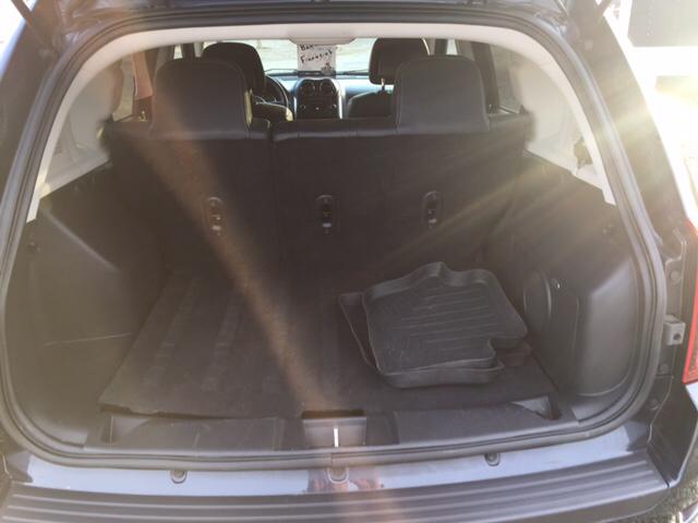 2014 Jeep Compass Latitude 4x4 4dr SUV - Bentleyville PA