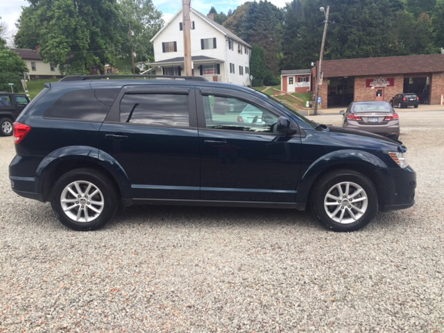 2014 Dodge Journey SXT AWD 4dr SUV - Bentleyville PA