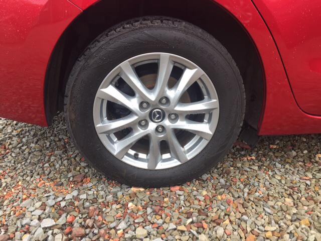 2014 Mazda MAZDA3 i Touring 4dr Sedan 6A - Bentleyville PA