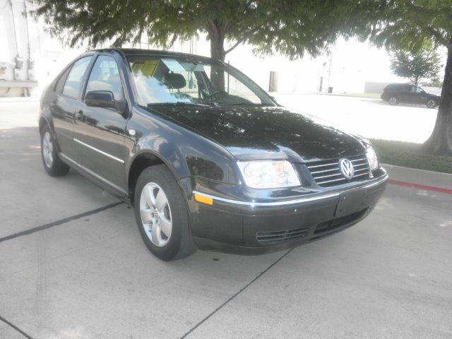 2005 Volkswagen Jetta for sale in Arlington TX
