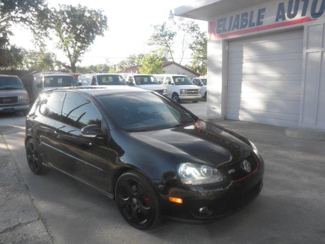 2009 Volkswagen GTI for sale in Arlington TX