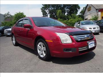 2006 Ford Fusion for sale in Great Meadows, NJ
