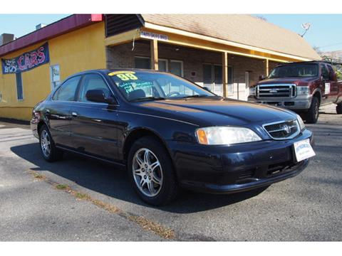 1999 Acura TL for sale in Great Meadows, NJ