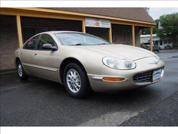 Low Cost Cars Circleville >> 1999 Chrysler Concorde For Sale - Carsforsale.com