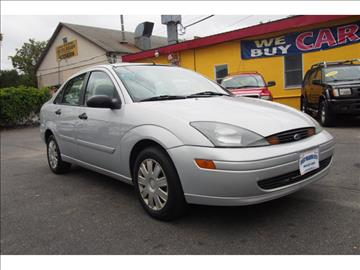 2004 Ford Focus for sale in Great Meadows, NJ