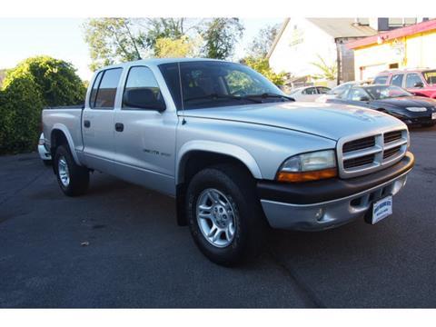 2002 Dodge Dakota for sale in Great Meadows, NJ