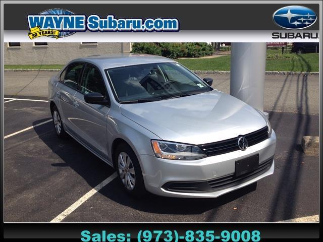 2011 Volkswagen Jetta for sale in Wayne NJ