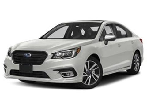 2018 Subaru Legacy for sale in Wayne, NJ