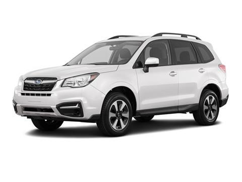 2018 Subaru Forester for sale in Wayne, NJ