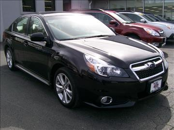 2013 Subaru Legacy for sale in Wayne, NJ