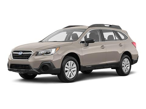2018 Subaru Outback for sale in Wayne NJ