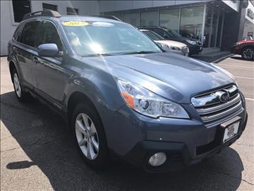 2013 Subaru Outback for sale in Wayne, NJ