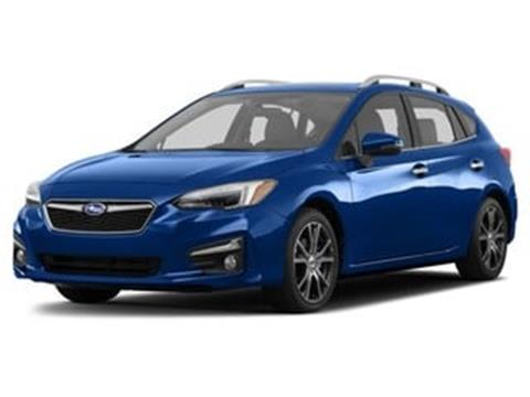 2018 Subaru Impreza for sale in Wayne NJ