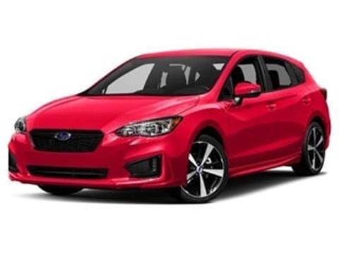 2018 Subaru Impreza for sale in Wayne NJ