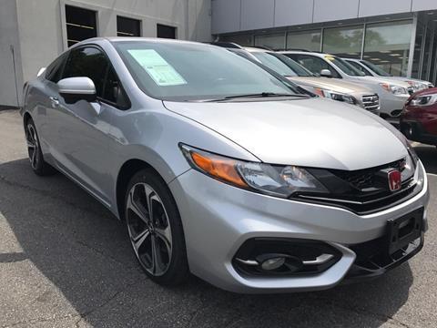 2014 Honda Civic for sale in Wayne NJ