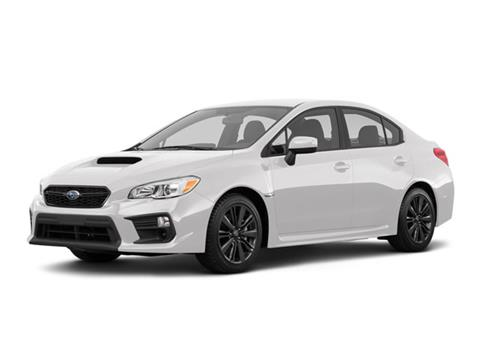 2018 Subaru WRX for sale in Wayne, NJ