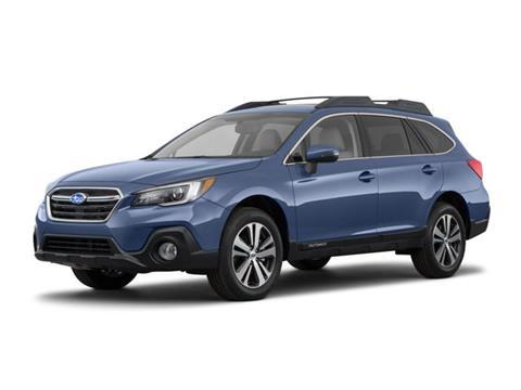 2018 Subaru Outback for sale in Wayne, NJ