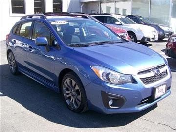 2014 Subaru Impreza for sale in Wayne, NJ