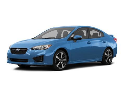 2017 Subaru Impreza for sale in Wayne NJ