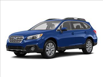 2017 Subaru Outback for sale in Wayne, NJ