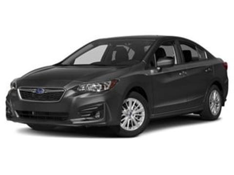 2018 Subaru Impreza for sale in Wayne, NJ