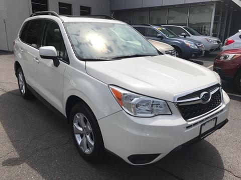 2014 Subaru Forester for sale in Wayne, NJ