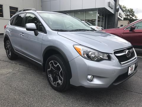 2014 Subaru XV Crosstrek for sale in Wayne, NJ