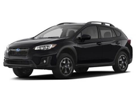 2018 Subaru Crosstrek for sale in Wayne NJ