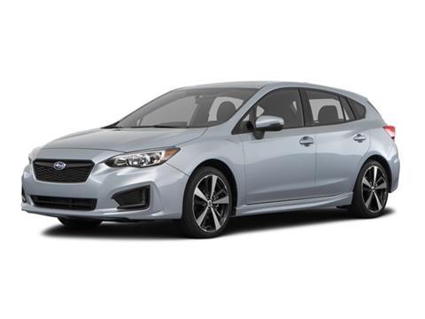 2017 Subaru Impreza for sale in Wayne, NJ