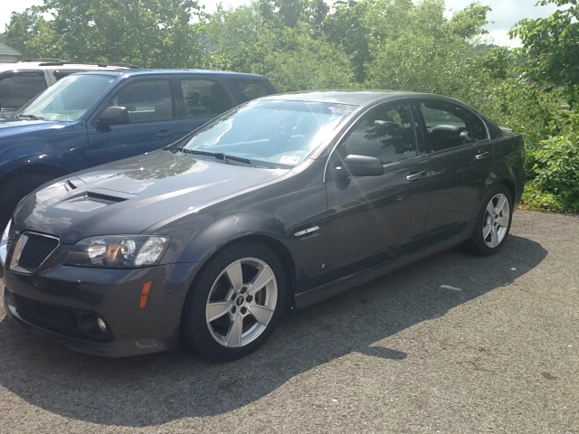 2008 Pontiac G8 For Sale In Weston Wv