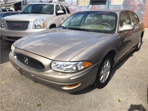 2004 Buick LeSabre for sale in Weston, WV